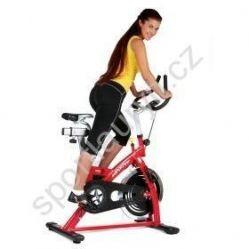 Cyklotrenažér inSPORTline Micron