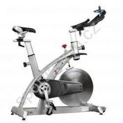 Cyklotrenažér Steelflex CS-01
