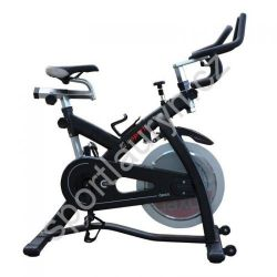 Cyklotrenažér inSPORTline Daxos