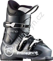 Lyžařská obuv Comp J3 grey 10-11