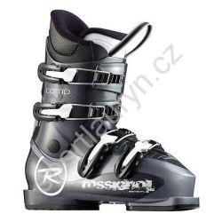 Lyžařská obuv Comp J4 grey 10-11