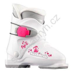 Lyžařská obuv Rossignol R 18 10-11