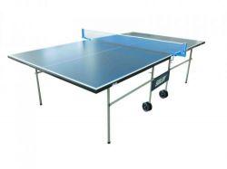 Vnitřní stůl na stolní tenis IN5303, modrý