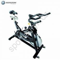 Cyklotrenažér HORIZONFITNESS indoor S3
