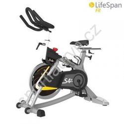 Cyklotrenažér LifeSpan S4+