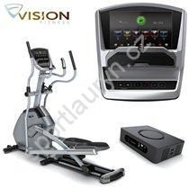 VISIONFITNESS X20 TOUCH