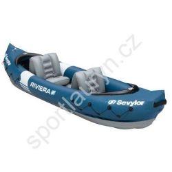 Kajak SEVYLOR Riviera 11-12 (při platbě hotově SLEVA 10%)