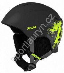 Lyžařská helma Relax TWISTER RH18S
