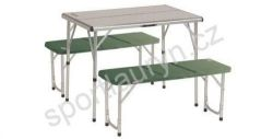 Coleman stolek Pack-Away Table for 4 2013