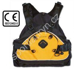 Plovací vesta CLARET Harness