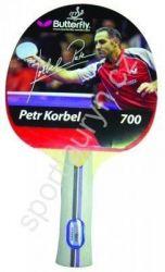 Petr Korbel 700