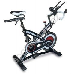 Cyklotrenažér BH Fitness SB 2,8 Aero