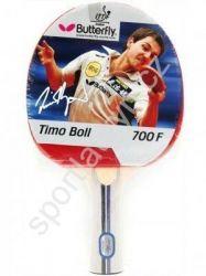Timo Boll 700