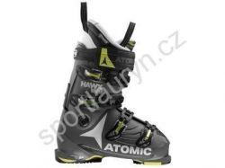 Lyžařská obuv ATOMIC HAWX Prime 120 Anthracite/Black/Lime