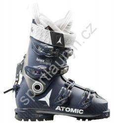Lyžařská obuv ATOMIC HAWX Ultra XTD 90 W Dark Blue/Anthracite/White