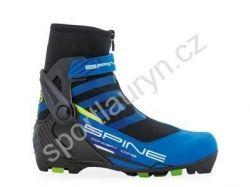 Běžecká obuv SPINE RS Concept COMBI modrá