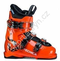 TECNICA JTR 3 Ultra Orange 18/19