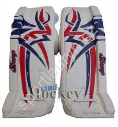 Brankařské hokejové betony Stomp Pro Series Ghotic