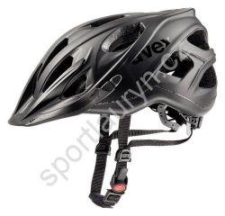 Cyklistická helma Uvex Stivo CC