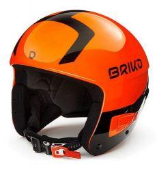 BRIKO VULCANO FIS 6.8 - SH ORANGE FLUO BLACK