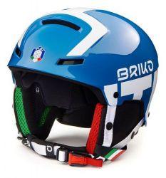 BRIKO FAITO - FISI - MATT BLUE ROYAL