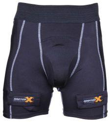Suspenzor Raptor-X Compression Jock Shorts