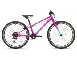 F.L.Y. 24 Gloss Purple/Neon Turquoise 2021