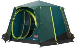 Stan Coleman Octagon BlackOut