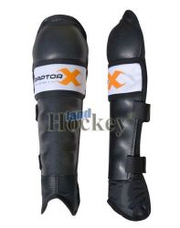 Chrániče holení na hokejbal Raptor - X