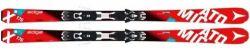 Atomic Redster Edge X Red/Black