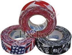 Páska na hokejku Andover vlajka