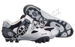 Cyklistická obuv MTB tretry SM321
