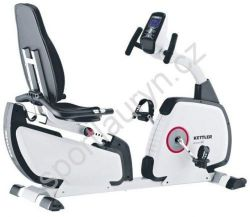 Rotoped Kettler Recumbent bike Giro R