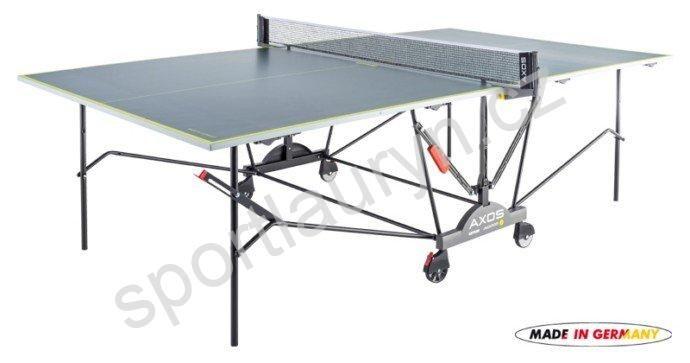 Pingpongový stůl Kettler INDOOR 2