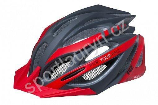 Cyklistická přilba CYKLISTICKÁ HELMA R2 PRO-TEC ATH02I