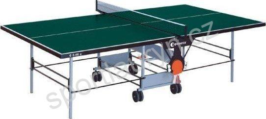 Stůl na stolní tenis Sponeta S3 - 46e
