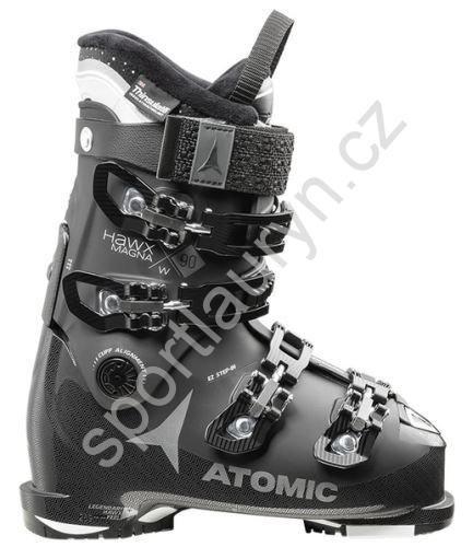 Lyžařská obuv ATOMIC HAWX Magna 90 W Black/Anthracite