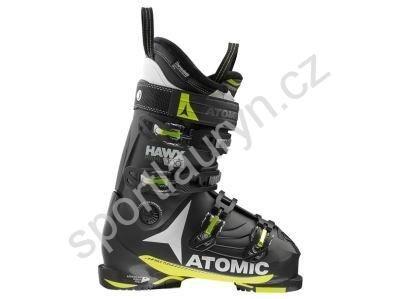 Lyžařská obuv ATOMIC HAWX Prime 100 Black/Lime/White