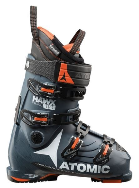ATOMIC HAWX Prime 110 Blue/Black/Orange