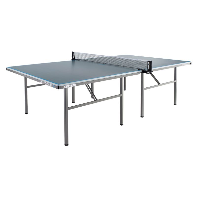 Venkovní stůl na stolní tenis KETTLER OUTDOOR 8