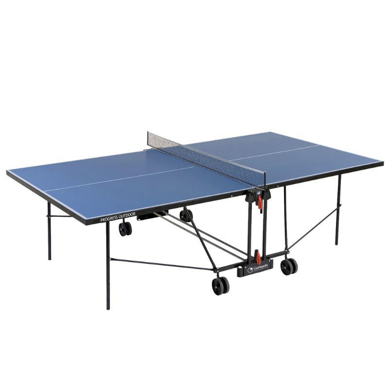Venkovní stůl na stolní tenis GARLANDO Progress Outdoor