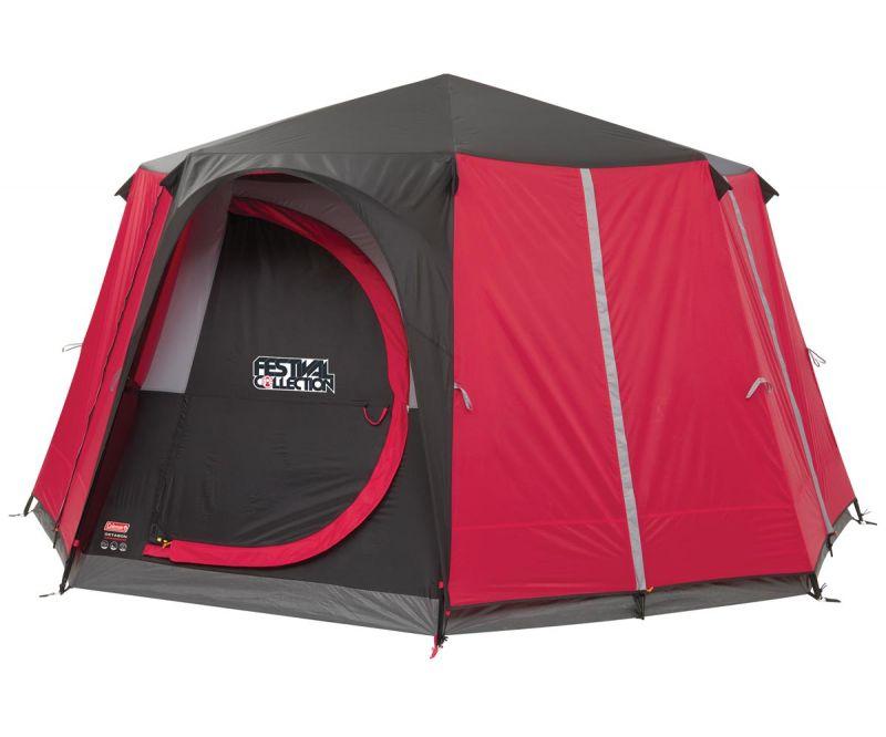 Coleman Octagon 8 Festival Tent