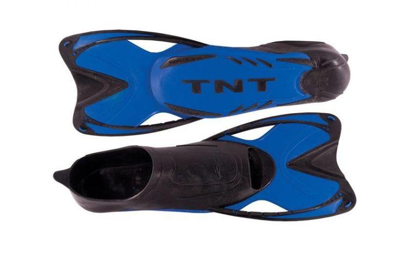 Ploutve plavecké TNT SHORT 39-40