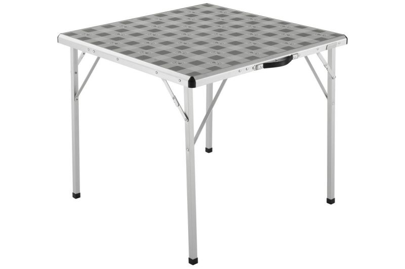 Coleman Square Camp Table stůl - 2. jakost