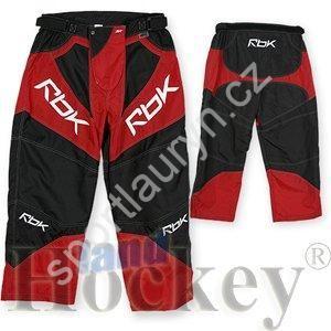 Kalhoty na in-line hokej Reebok RBK 4K dlouhé